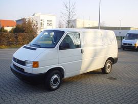 VW T4 Einzelteile