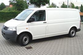 VW T5 - T6 Kasten lang L2