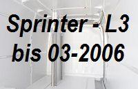 LT - Sprinter L3 altes Mod.