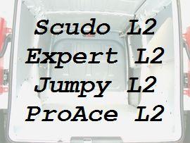 Expert Jumpy Proace L2