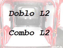 Doblo L2 aktuelles Mod.