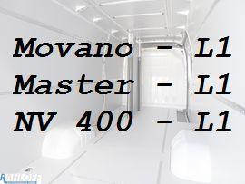 Movano Master NV 400 - L1