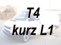 T4 Kasten Kurz