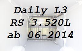 Daily L3 - 3.520L