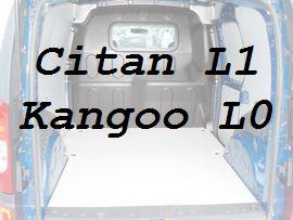Kangoo Rapid Compact RS 2.313 ( L0 )