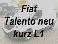Talento kurz L1