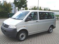 VW T5  T6 Caravelle