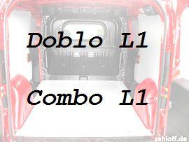 Combo L1 aktuelles Mod.