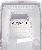 Citroen Jumper kurz L1