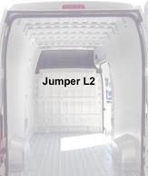 Citroen Jumper L2