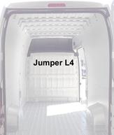 Citroen Jumper L4
