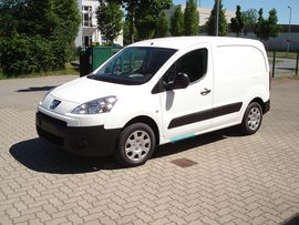 Citroen Berlingo bis 11-2018