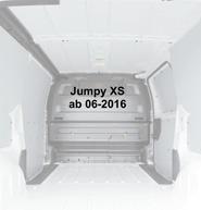 Citroen Jumpy XS - neu