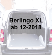 Citroen Berlingo neu XL ab 12- 2018