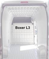 Peugeot Boxer L3