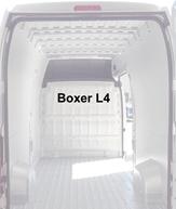 Peugeot Boxer L4