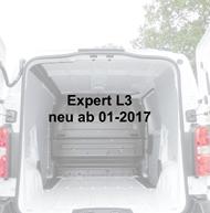 Peugeot Expert L3 - neu