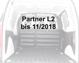 Peugeot Partner L2 (lang)