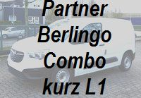 Combo Cargo ( kurz ) ab 12- 2018