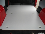 Combo Doblo Bodenplatte aus Sperrholz mit Siebdruck Beschichtung - L2 lang