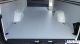 Sprinter Crafter Boden mit Siebdruck - Beschichtung - L1