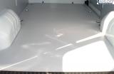 Movano NV400 Master Bodenplatte aus Sperrholz mit Siebdruck - Beschichtung - L2