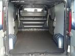 Vivaro Trafic Laderaumschutz Aluminium L1 alt