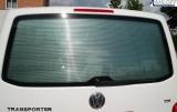 T5 - T6 Fensterschutzgitter aus Aluminium