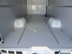 Master NV400 Movano Bodenplatte aus Sperrholz mit Siebdruck - Beschichtung - L4 extralang