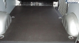 Vito Bodenplatte aus Kunststoff PP 10mm einteilig L3 alt