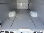 Movano Master NV400 Bodenplatte aus Sperrholz mit Siebdruck - Beschichtung - L3 lang