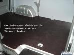 Vivaro Trafic Boden aus Holz mit Siebdruck - Beschichtung - L2 lang alt