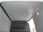 Crafter Sprinter Deckenverkleidung - Himmel  L2
