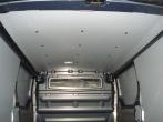 Vivaro Trafic Dachverkleidung - Himmel L1H1 alt