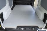Nissan NV 200 Boden Ladeboden