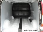 Vito L3 extralang Aluminium Seitenverkleidung komplett Typ 1