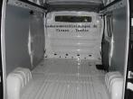 Vivaro Trafic Seitenverkleidung aus Sperrholz - L2 lang alt