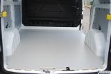 Custom Boden aus Sperrholz mit Siebdruck - Beschichtung - L1 kurz