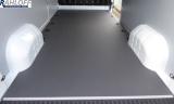Movano Master NV400 Bodenplatte aus Kunststoff (PP) - L3 lang
