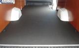 Transit Bodenplatte aus Kunststoff  PP - L3 alt