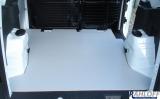 Courier Boden aus Sperrholz - Siebdruck 9 - 10 mm ( L1 )