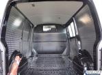 Vivaro Trafic NV300 Talento Seitenverkleidung aus Aluminium - L1 kurz
