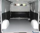 Vivaro Trafic NV300 Talento Seitenverkleidung nur oberhalb - L1 kurz