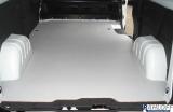 Vivaro NV300 Talento Trafic Bodenplatte aus Holz mit Siebdruck - Beschichtung - L2 lang