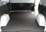 Vivaro NV300 Talento Trafic Bodenplatte aus Kunststoff - L2 lang