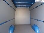Transit Trennwand Laderaum - Abtrennung - C Säule H2