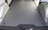 Dacia Dokker Express Bodenplatte 10mm aus Kunststoff L1