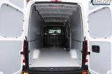 Hyundai H 350 Seitenverkleidung aus Kunststoff PP  - L3 lang