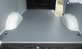 Hyundai H 350 Bodenplatte aus Sperrholz mit Siebdruck - Beschichtung - L2
