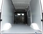 Hyundai H 350 Seitenverkleidung aus Kunststoff PP  - L2